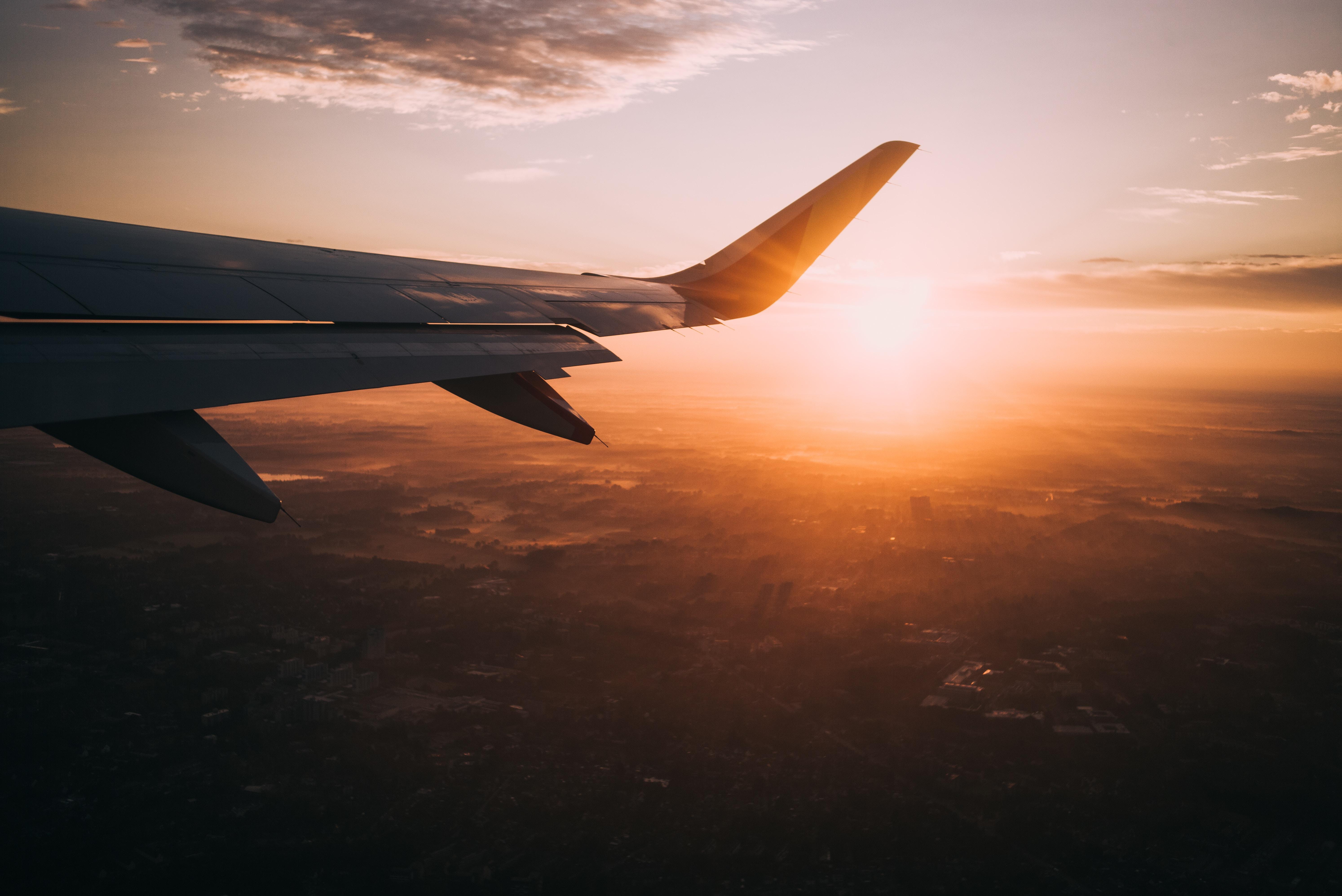 WAIS Flight info