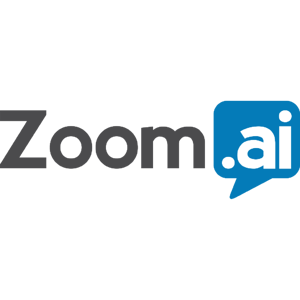 Zoom.ai Logo - Transparent